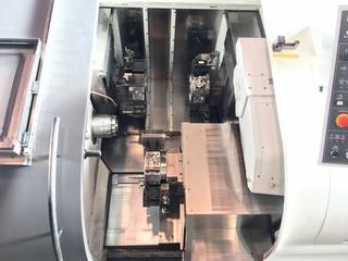 Torno Nakamura Super NTM 3 3 Revolver/3 turrets-1