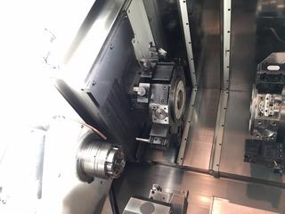 Torno Nakamura Super NTM 3 3 Revolver/3 turrets-2