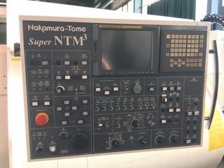 Torno Nakamura Super NTM 3 3 Revolver/3 turrets-4