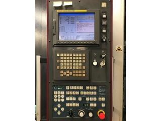 Fresadora OKK HP 500 S, A.  2009-5