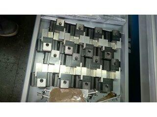 Fresadora OKK HP 500 S, A.  2006-10