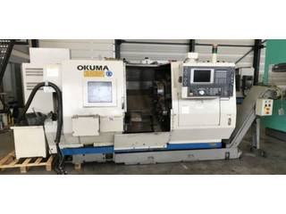 usados(as) Okuma LU 15 M BB [268299409]