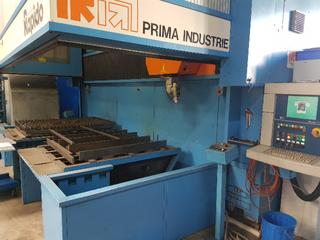 Prima Industrie 3D Rapido 5 Máquinas de corte por láser-1