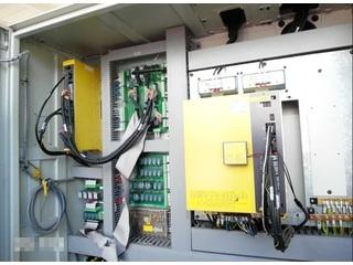 Fresadora Saeilo Contur KV - 1100 A, A.  2008-7