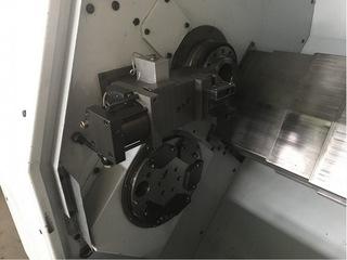 Torno Schaublin 110 CNC R-6