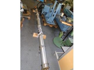 Torno Schaublin 110 CNC R-9