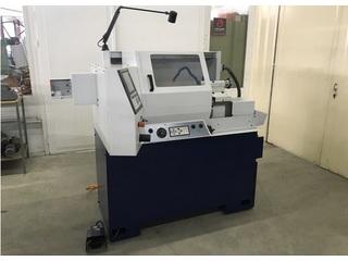 Torno Schaublin 225 TM CNC-8