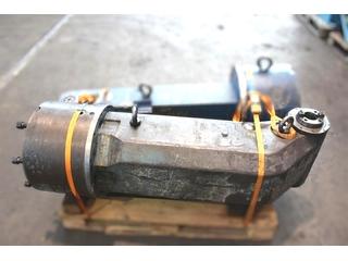 Schiess 90° Kopf iso 50 Accesorios utilizados-0