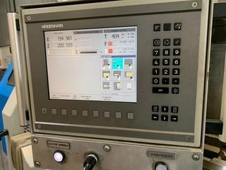 Torno Seiger SLZ 1000 x 2000-2