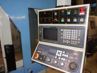 Fresadora Sigma Mission 5 M, A.  1999-3
