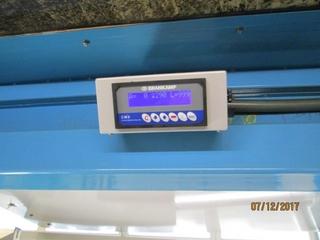 Soraluce FR 16000 Bed fresadora-5