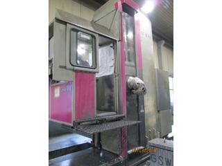 Soraluce FR 16000 gen. überh. 2009 Bed fresadora-1