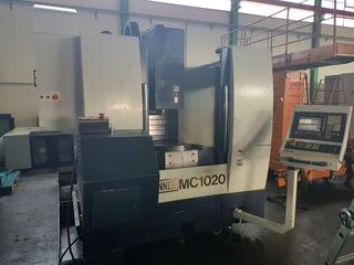 Fresadora Spinner MC 1020, A.  2003-1