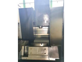 Fresadora Spinner MC 1020, A.  2003-2