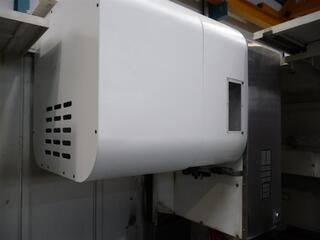 Fresadora Spinner MVC 1000-4