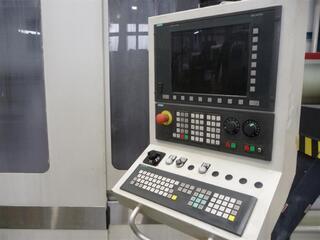 Fresadora Spinner MVC 1000-6