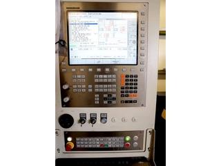 Fresadora Spinner VC 750, A.  2013-4