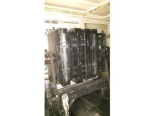 TBT BW 200 - KW - 2 Taladradoras para agujeros profundos-13