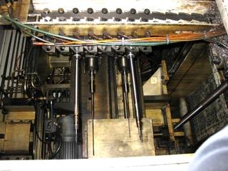 TBT BW  200-2 SO Taladradoras para agujeros profundos-6
