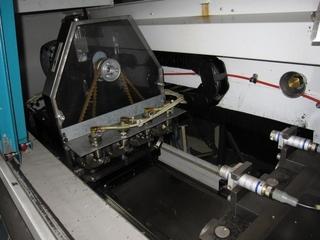 TBT ML 200 - 4 - 1200 Taladradoras para agujeros profundos-2