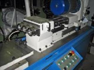 TBT T 120 - 3 - 250 Taladradoras para agujeros profundos-1