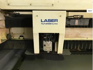 Trumpf TC L 2530 - 2400 W Máquinas de corte por láser-2