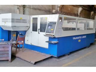 Trumpf TruMatic L 3020, 3200 Watt [241235929]
