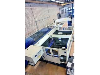 Trumpf TruMatic L 3020, 3200 Watt Máquinas de corte por láser-1
