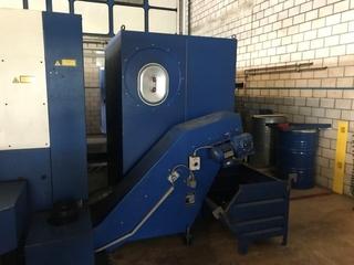 Trumpf TruMatic L 3020, 3200 Watt Máquinas de corte por láser-2