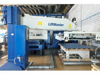 Trumpf TruMatic L 3030, 4000 Watt Máquinas de corte por láser-1