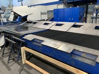 Trumpf Truelaser Tube 5000 Máquinas de corte por láser-1
