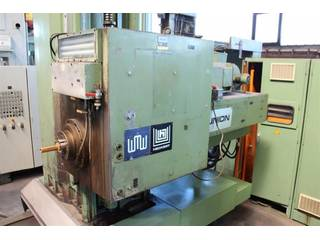 Union BFKF 110 Fresadora de bancada-9