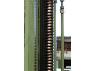 Union BFKF 110 Fresadora de bancada-8