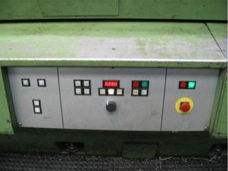 Union BFP 125 / III Taladradora-5
