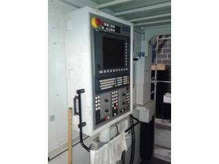 Union PCR 160 CNC Taladradora-3