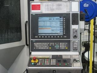 Fresadora Unisign Unicom 6000, A.  2012-4