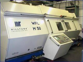Torno WFL Millturn M 50-0