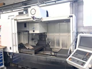 Fresadora Wemas VZ 1200, A.  2008-0