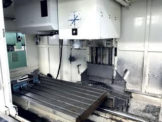 Fresadora Wemas VZ 1200, A.  2008-1