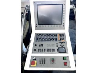 Fresadora Wemas VZ 1200, A.  2008-2