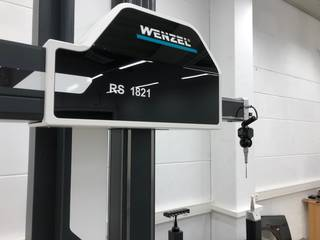 Wenzel RS 1821 Máquinas de medida-1