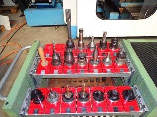 Fresadora YCM Supermax V 168 A, A.  1998-10