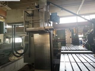 Zayer 30 KC 8000 Bed fresadora-3