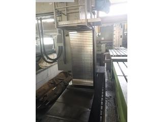 Zayer 30 KC 8000 Bed fresadora-4