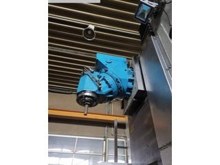 Zayer 30 KC 8000 Bed fresadora-7