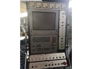 Zayer 30 KC 8000 Bed fresadora-8