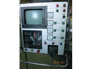 Zayer KF 5000 CNC 4700 Bed fresadora-3