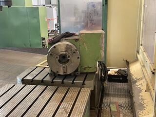 Anayak HMV 6000 Bed fresadora-6
