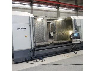 Fresadora AXA VHC 3-4000 XTS/50-1