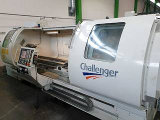 Torno Challenger Microturn BNC 22120X-0